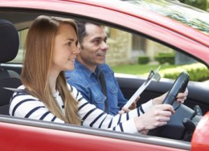 driving instructors St George