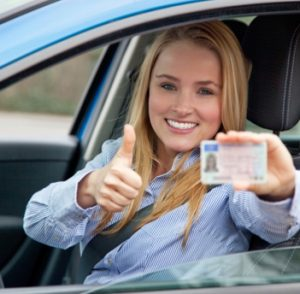 driving lessons St George
